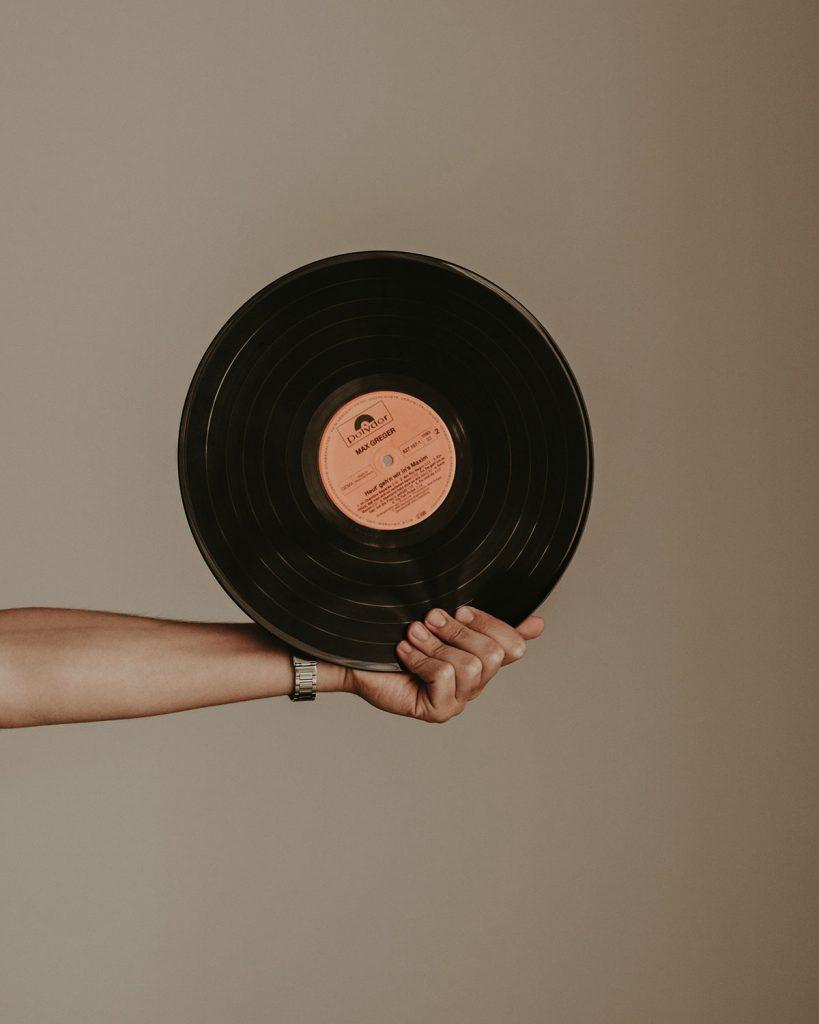 discos para ouvir durante o isolamento