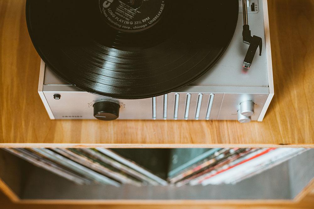discos para ouvir na quarentena