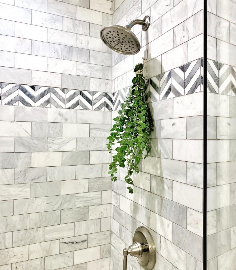 banho de eucalipto