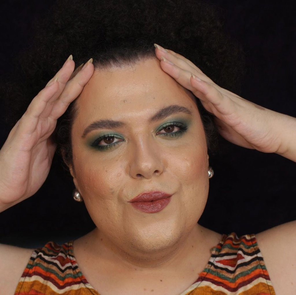 hidratante reparador maquiagem